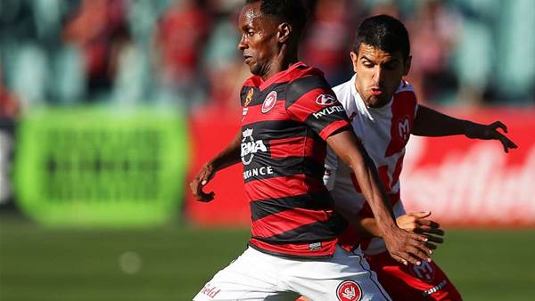 Popovic in no rush to secure in-demand Hersi