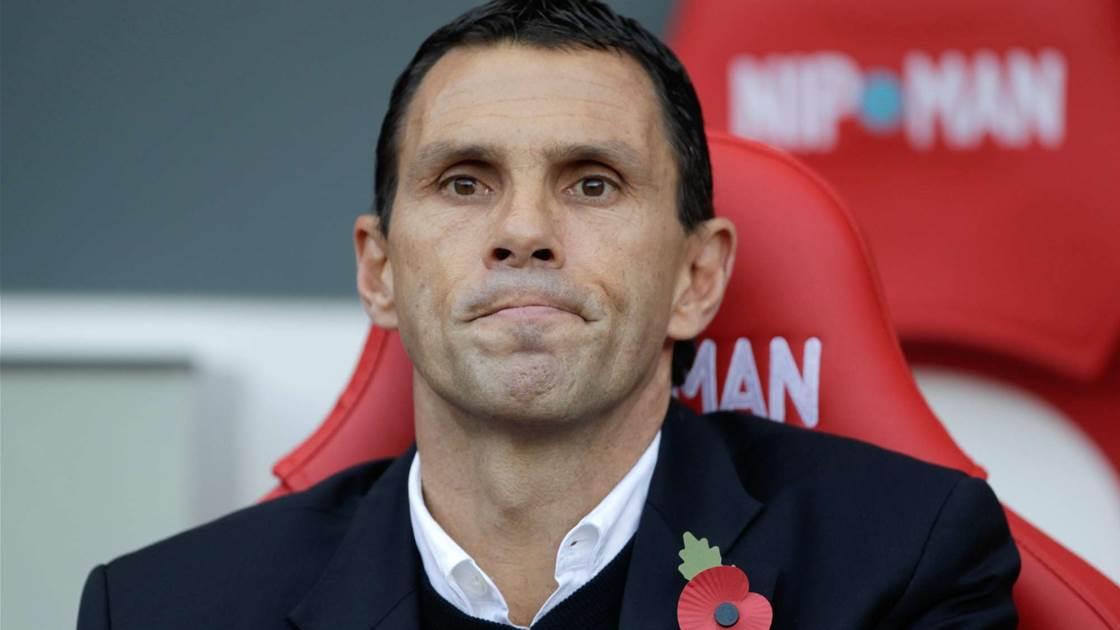 Poyet laments Sunderland's missed opportunity