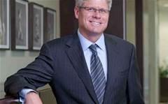 Qualcomm names new chief executive