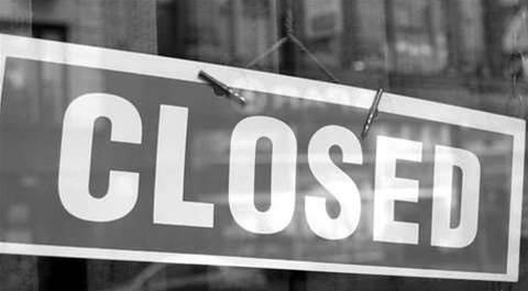 Three-site reseller closes its doors