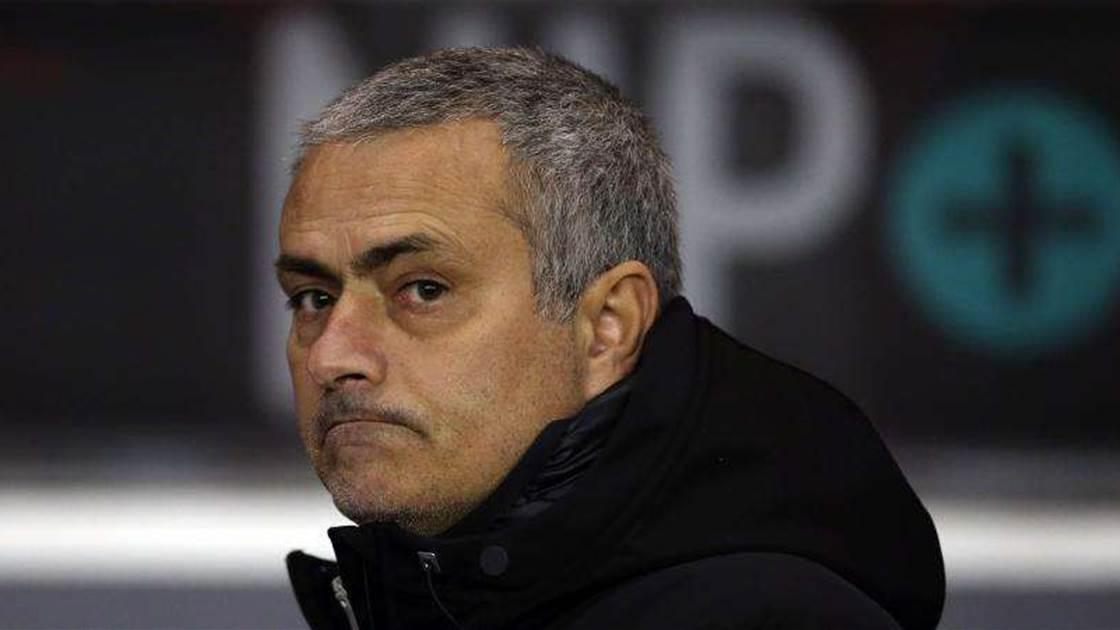 Mourinho regrets cup exit