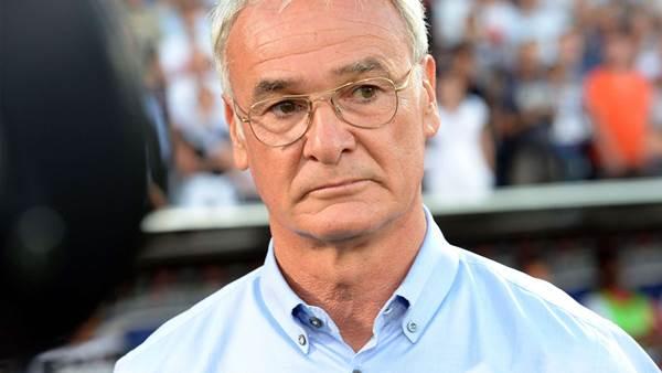 Ranieri laments Monaco's missed opportunities