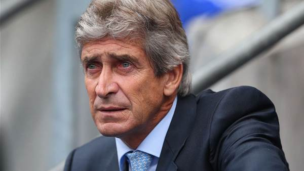 Pellegrini targets trophies with City