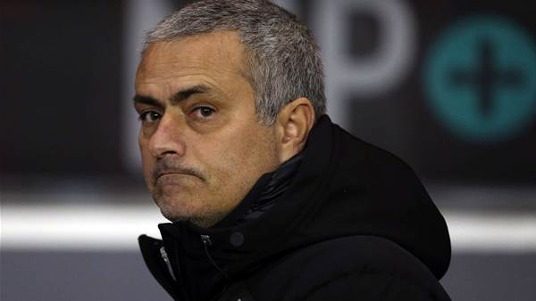 Arsenal have the necessary belief, says Mourinho