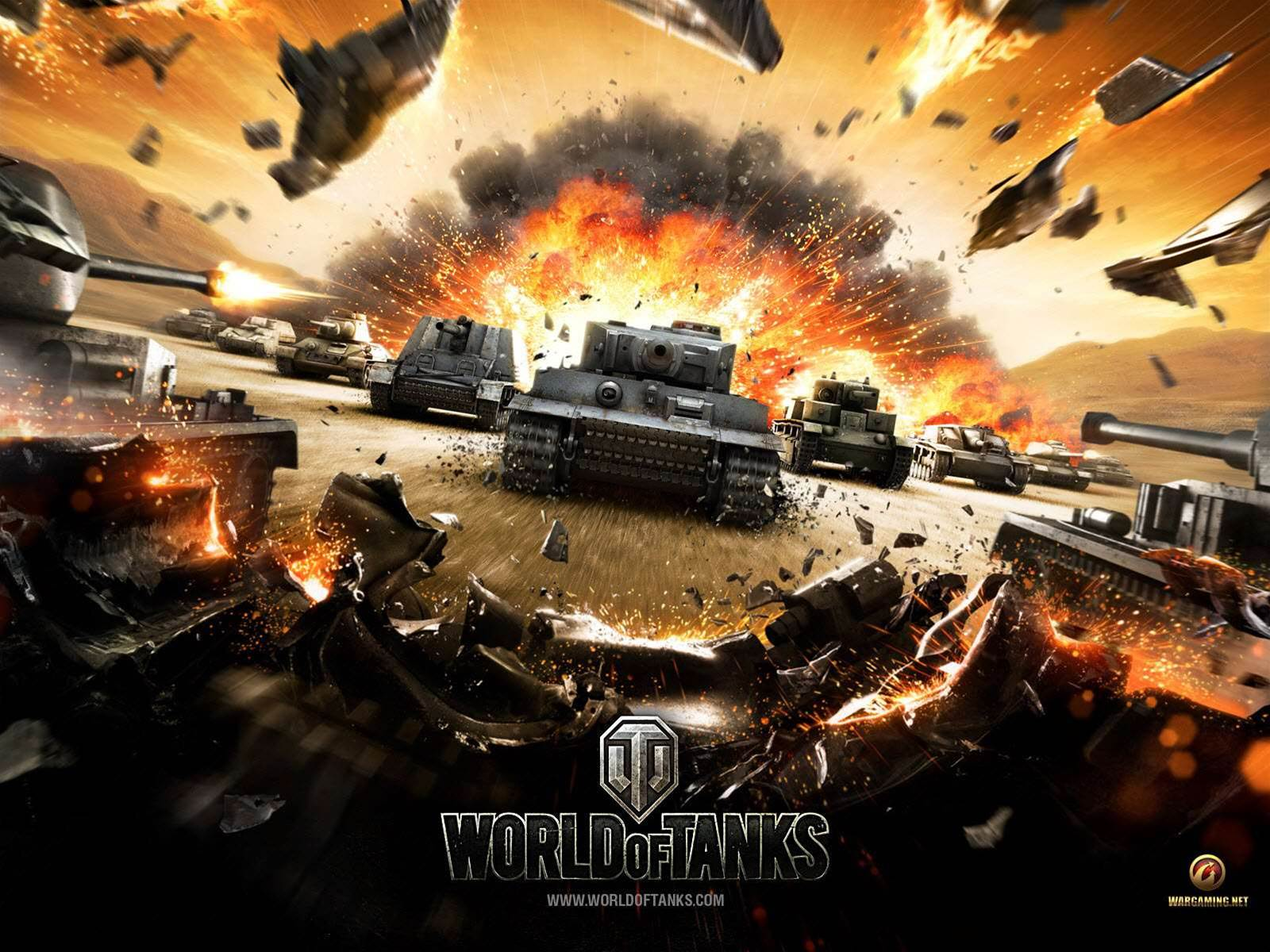 BIG NEWS! World of Tanks to get ANZ servers!