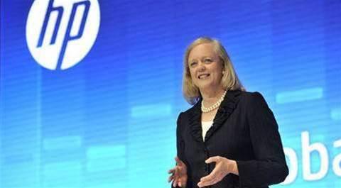 HP to axe 5,000 more jobs