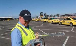 Melbourne cabbie fined over GPS jammer