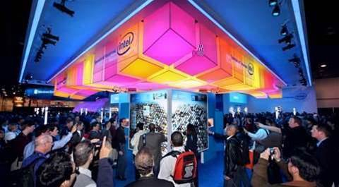 CES 2014: Intel focuses on wearable devices