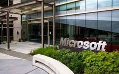 Microsoft CEO front-runner drops out of the race