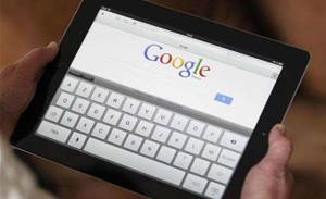Apple's iPhone did not violate Google patent