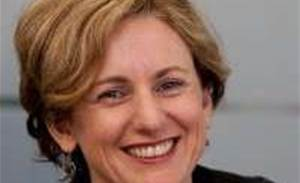 Susan Sly to take over IT for national grid operator