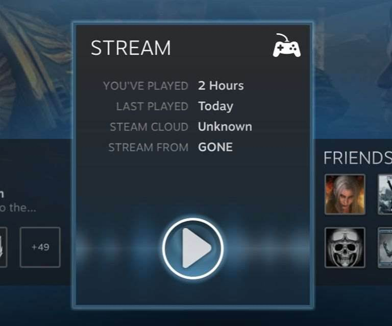 Steam In-Home Streaming is PC gaming's killer app