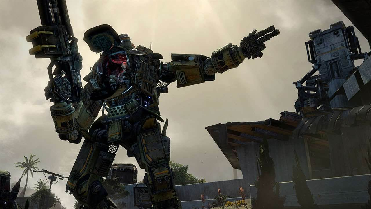 Titanfall beta just around the corner!