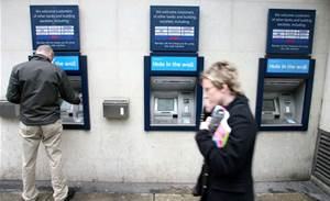 Barclays investigates theft of 27k user details