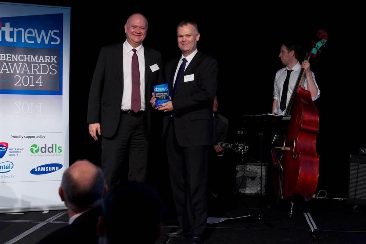 Foxtel awarded for Austar integration