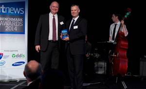 Foxtel awarded for Austar integration