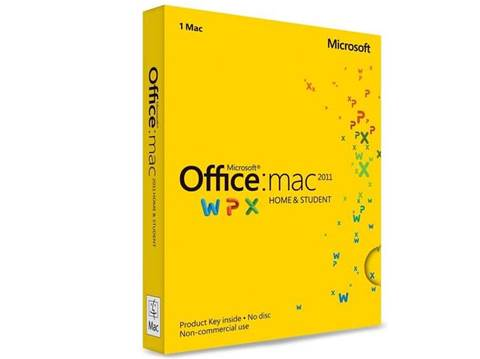 New version of Office for Mac coming this year