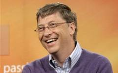 Gates: Microsoft would have bought WhatsApp