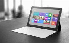 Microsoft sending out Surfaces with wrong processor