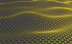 Samsung moves closer to commercial graphene