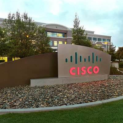 Cisco Systems sues Arista over patent infringement