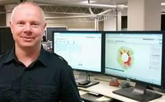 New Zealander wins worldwide comp with AWS dashboard