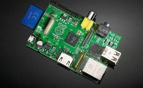 Raspberry Pi targets business with Compute Module