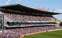 Apple's iBeacon trialed at Geelong Cats game