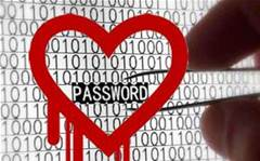 Heartbleed still threatens hundreds of thousands of servers