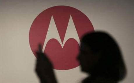Barcode firm forks out $3.5bn to buy Motorola hardware unit