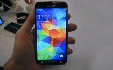 Samsung's next move after Galaxy S5