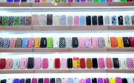 Smartphone makers join forces against theft