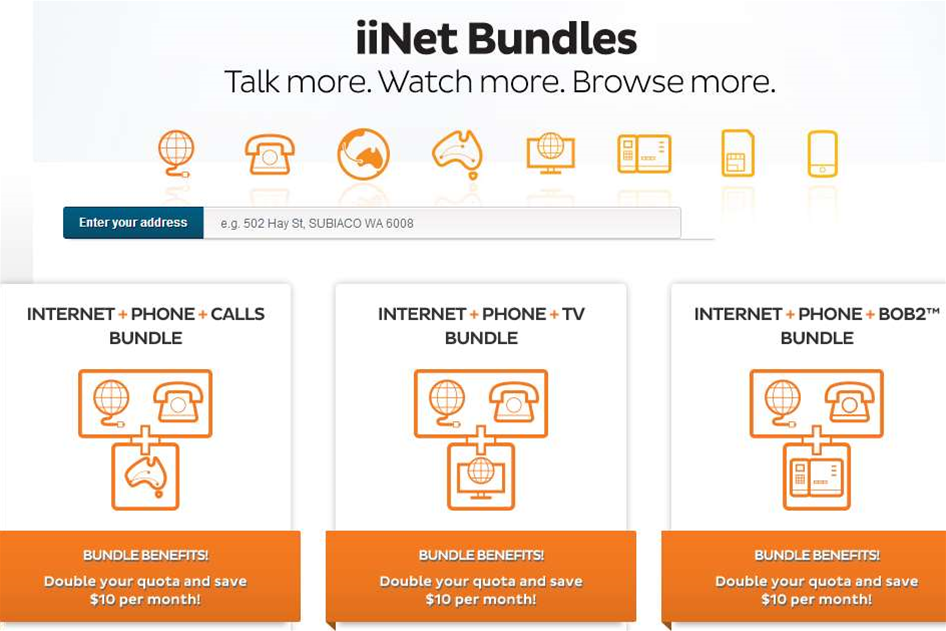 iiNet chases over $241k in unbilled line rental