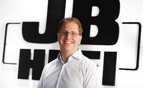 JB Hi-Fi CEO to retire, new head announced