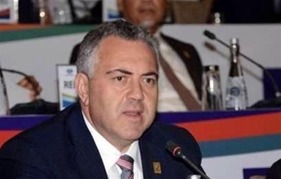 Hockey calls on Tax Office to target 'Australia Tax'