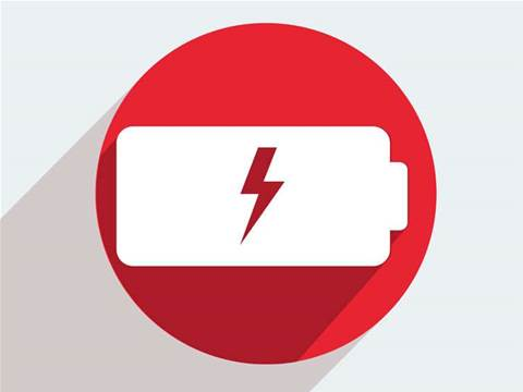Microsoft gets into universal wireless charging