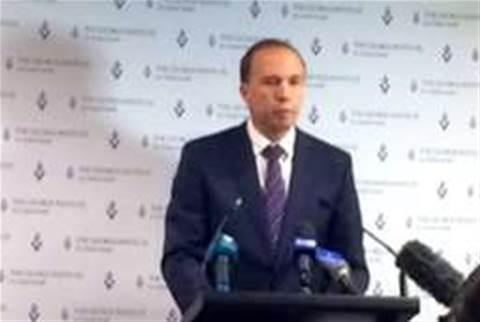 Dutton confirms Govt will keep PCEHR