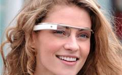 Google Glass components cost only US$80