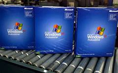 Microsoft warns against XP hack for updates