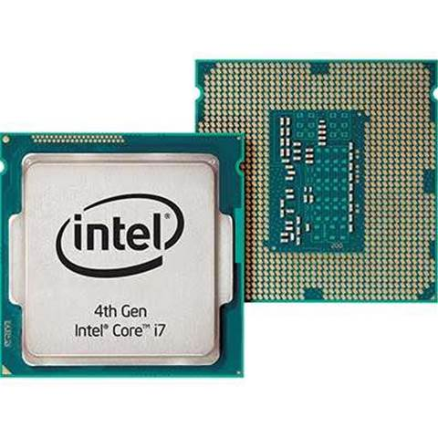 Intel breaks mould with 4GHz, four-core processor