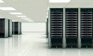 Fire tests blow bank data centre offline