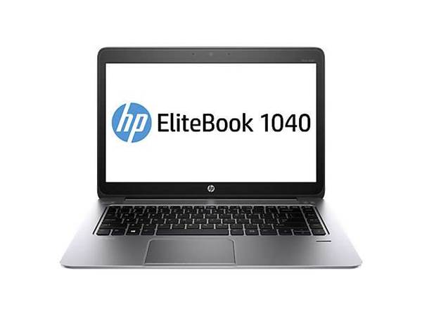 Product Brief: HP Elitebook Folio 1040 G1