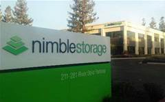 Nimble reveals hybrid disk and flash storage array