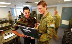 Defence appoints itself as systems integrator for $500m desktop project