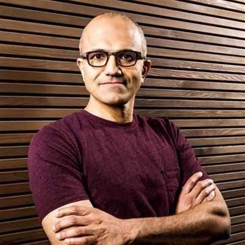 Microsoft cuts 18,000 jobs