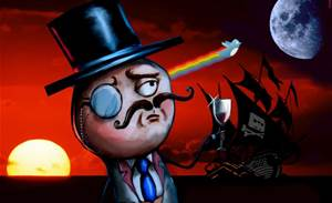 Forensic report into LulzSec Stratfor hack leaked