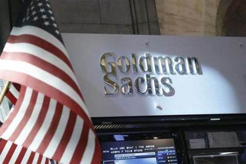 Goldman Sachs wants Google to delete email after leak