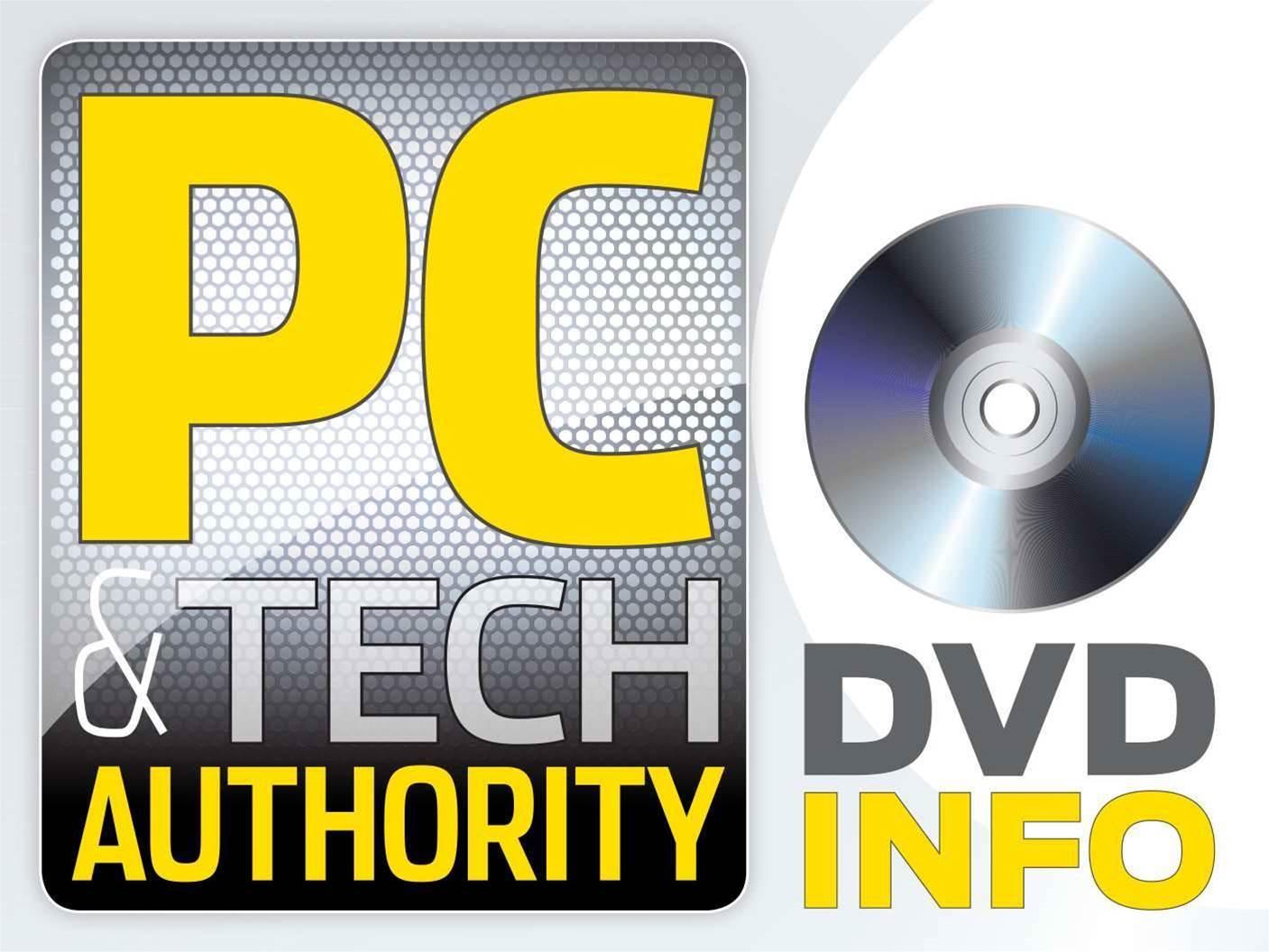 PC&TA DVD info: Cyberlink Photodirector 4