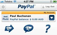 Australian finds way to bypass PayPal two-factor authentication