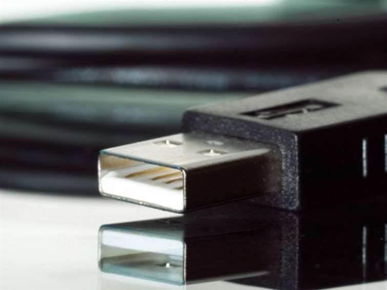 Reversible USB cable enters production